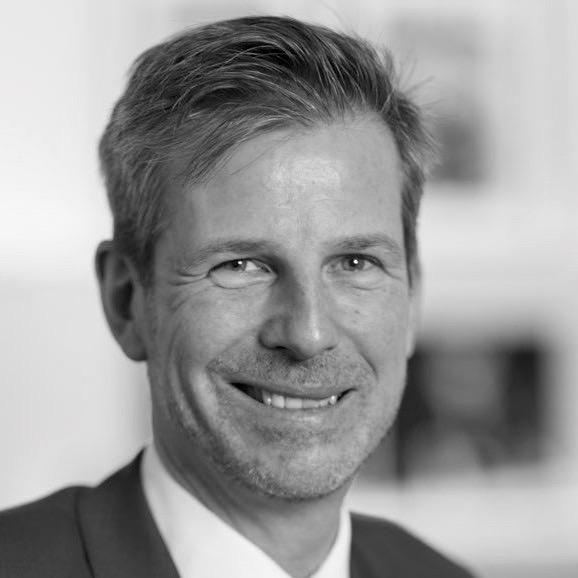 Henrik Brogaard