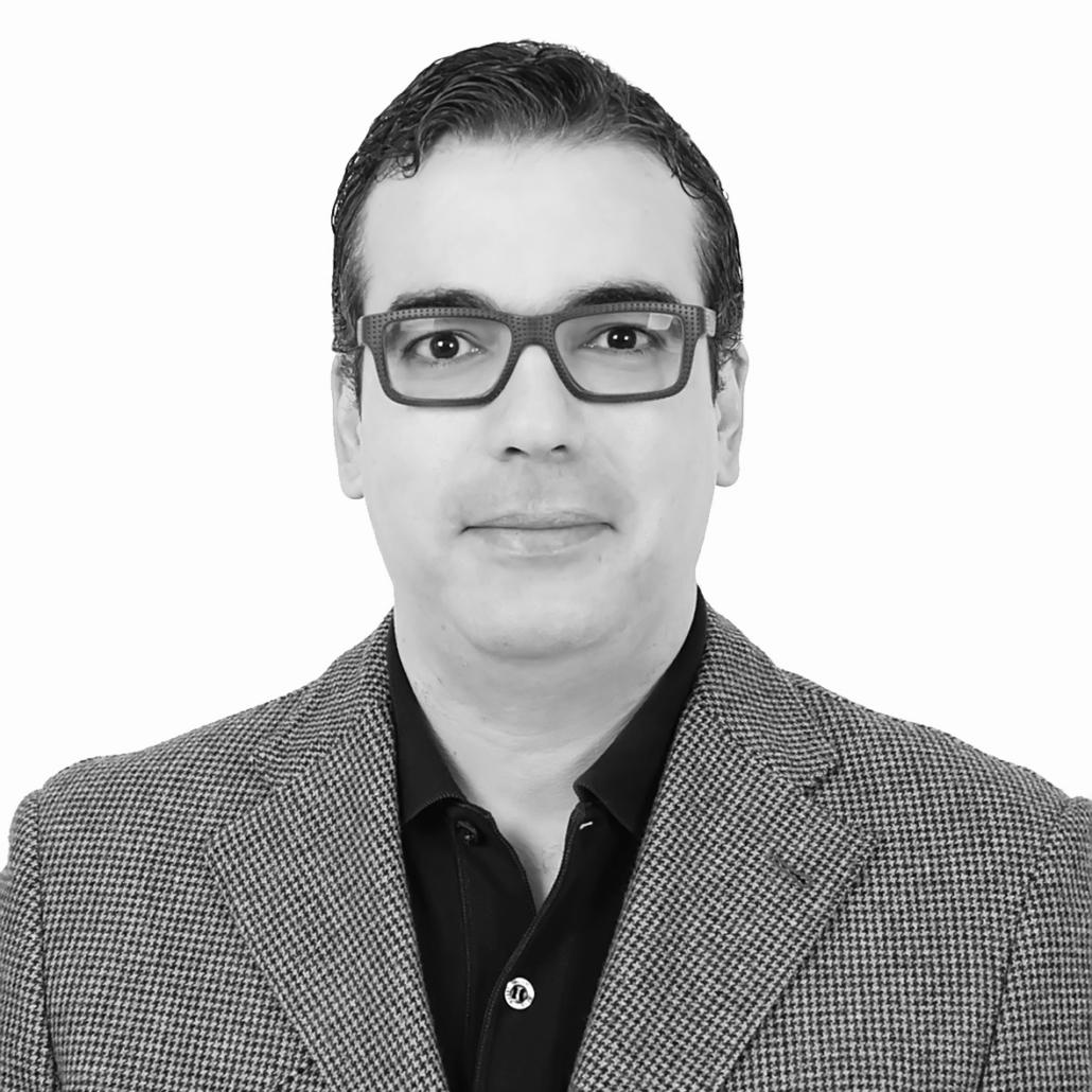Oualid Chaieb