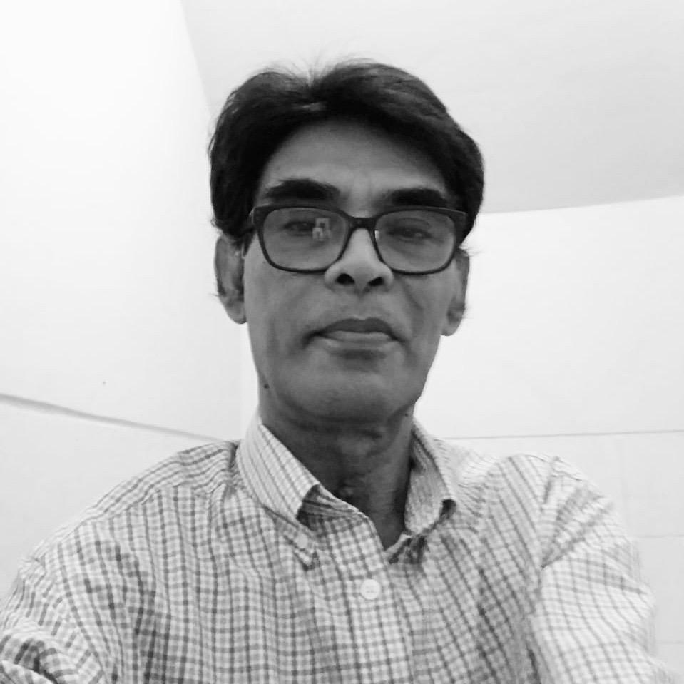 Zainal Bakar